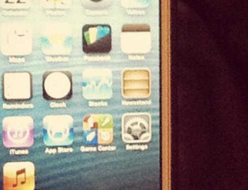 L'App parfait pour les celiacs!
