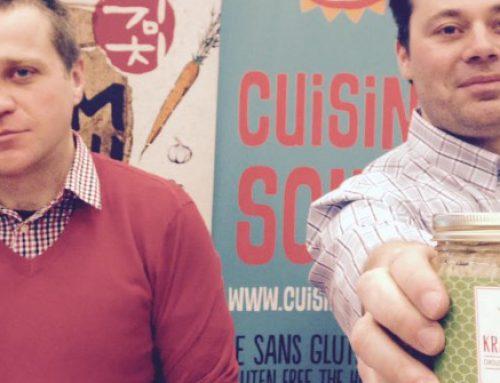 Les secrets de Josh, créateur du Kimchi Cuisine Soleil